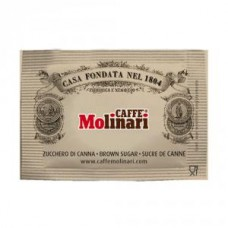 Brown sugar sachet - 5g - 5kg Box