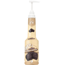 """Chocolate syrup 'MIXERS"""" - 1.38kg"""