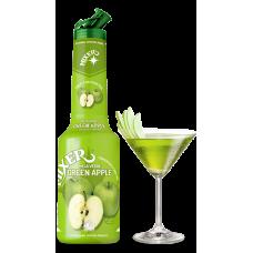 Green Apple fruit puree - 1.4kg