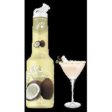 Coconut fruit puree - 1.4kg