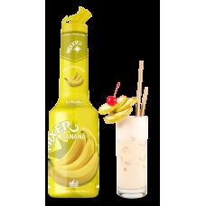 Banana fruit Puree - 1.4kg