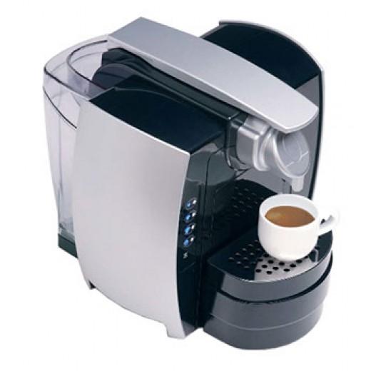"""Espresso """"PLUS"""" automatic capsule machine"""