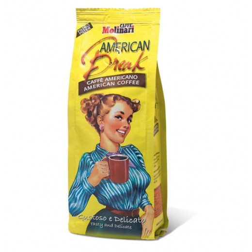 "FILTER COFFEE ""AMERICANO"" - 1kg"