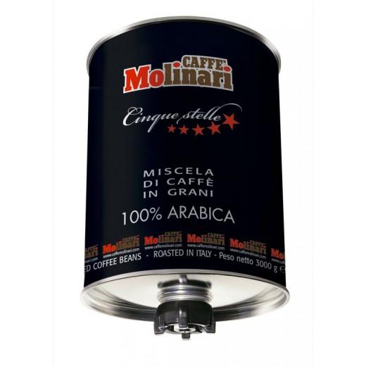 Coffee Beans 100% Arabica 3kg