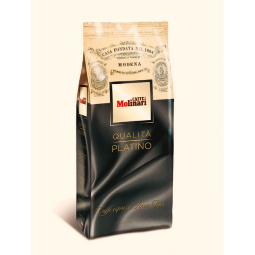 "Coffee Beans ""PLATINO"" 1kg"