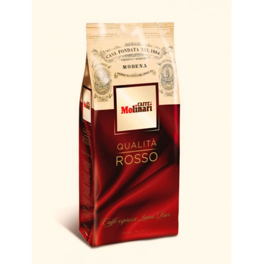 """Coffee Beans """"ROSSO' 1kg"""