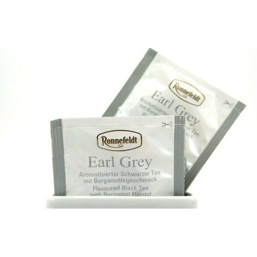 Earl Grey Ronnefeldt Teavelope - per box of 25 pieces