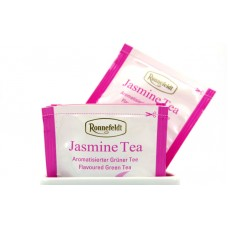 Jasmine Tea Ronnefeldt Teavelope - per box of 25 pieces