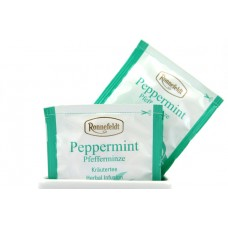 Peppermint Ronnefeldt Teavelope - per box of 25 pieces