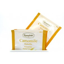 Camomile Ronnefeldt Teavelope - per box of 25 pieces