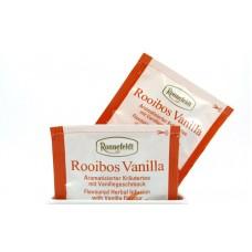 Roibos Vanilla Ronnefeldt Teavelope - per box of 25 pieces
