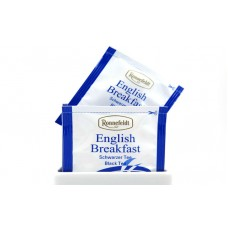 English Breakfast Ronnefeldt Teavelope - per box of 25 pieces
