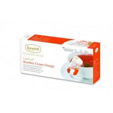 Ronnefeldt LeafCup Cream Orange Teavelope - per box of 15 pieces