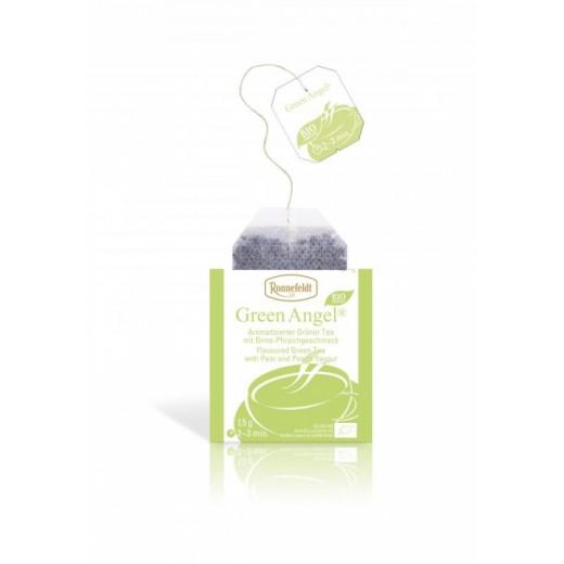 Green Angel® Ronnefeldt Teavelope - per box of 25 pieces